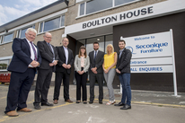 Flatpack furniture specialist moves 100 staff to historic aerospace site, helped by Bulleys