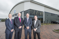 Major inward investment deal at i54 scheme completes