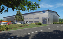 Trebor Developments acquire further major site for industrial development in the Midlands