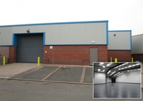 Rare Black Country industrial units attracting strong south-east interest