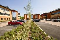 Development Of Wolverhampton Business Park