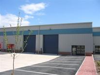 Calibre Industrial Park, Four Ashes, Wolverhampton