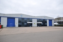 Shopfitters Expansion at Hortonwood