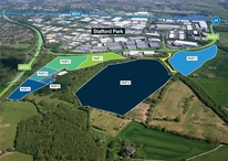 Employment Land For Sale At The Gateway To Telford