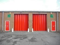 Expansion at Shrewsbury Industrial Estate
