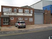 Roebuck Street, West Bromwich