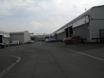 Unit 16 Lye Valley Industrial Estate