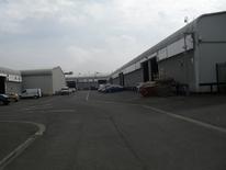 Unit 16 Lye Valley Industrial Estate