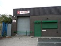 Unit 3 Bridgeman Street, Walsall