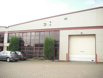 Modern Hortonwood Warehouse Letting