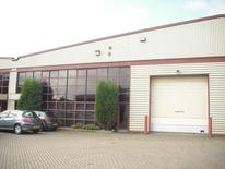 Modern Hortonwood Warehouse Letting
