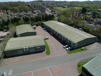Further success at Ketley Business Park