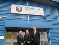 Quantum Expands to Wednesbury