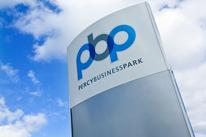 Percy Business Park, Oldbury
