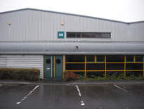 Prominent Hortonwood Premises Let