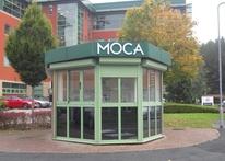 Sandwich Kiosk Opens at Popular Office Park