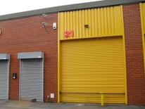 Units 21 & 22 Willow Court, Smethwick