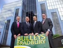 The Telford Office has merged with Bradbury Commercial to form Bulleys Bradbury!!