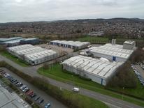 Hortonpark Industrial Estate, Hortonwood 7, Telford