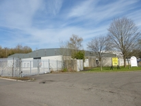 Telford Industrial Unit Let