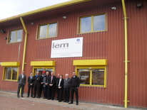 New Premises For LEM Industries