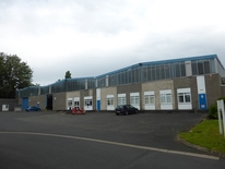 Industrial Site Sold