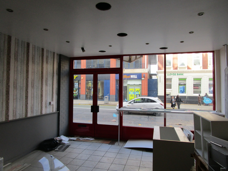 High Street, 278, West Bromwich  3