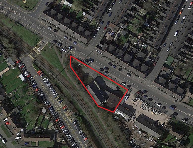 370 Bilston Road (Former Carpet Mill) 1