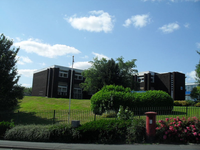 Advance House, Waterfall Lane Trading Estate 2