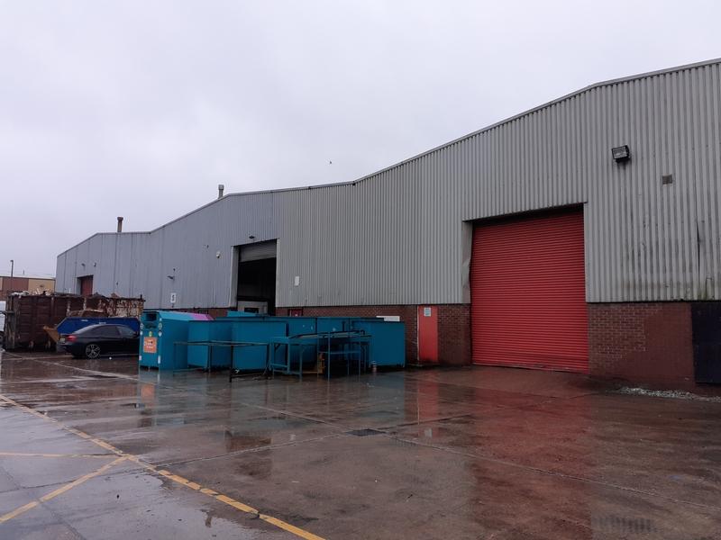Beldray Industrial Park - Units 4, 5 & 6 1