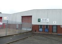 Beldray Industrial Park - Units 7 & 9