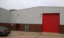 Beldray Industrial Park - Unit 8