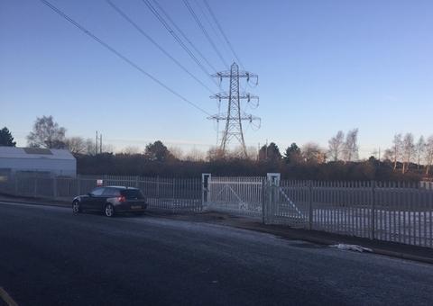 Bilport Lane - Land