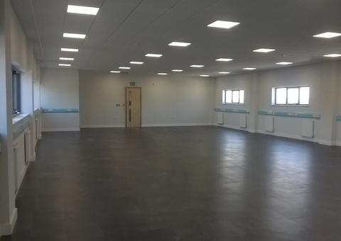 40 Birmingham Road - First Floor Offices