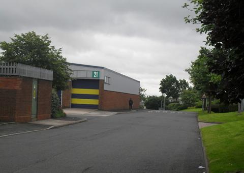 Bloomfield Park