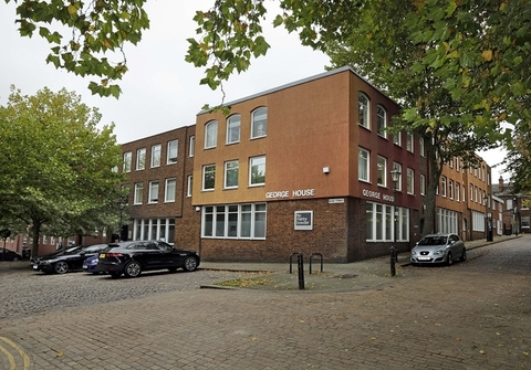 Bond Street - George House
