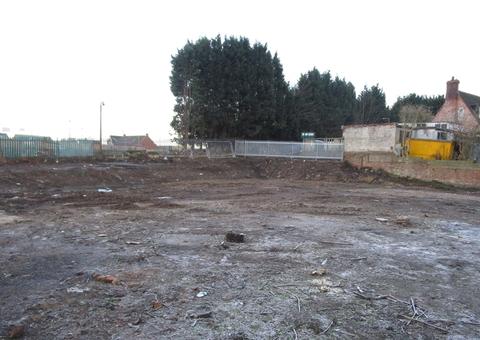 Brymill Industrial Estate