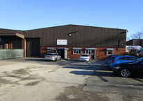 Burnt Tree Industrial Estate - Units 3 & 4 - Investment Sale