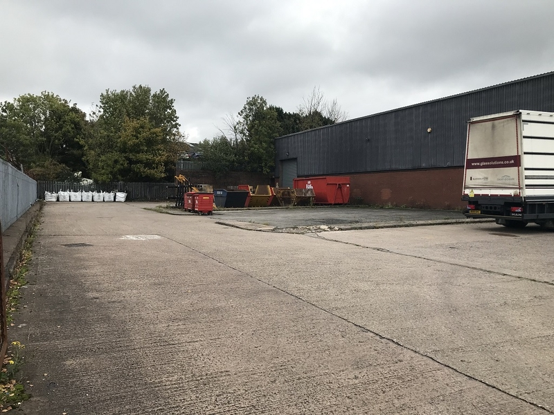 Burntree Industrial Estate, Unit 1 4