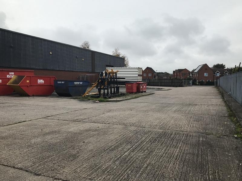 Burntree Industrial Estate, Unit 1 6