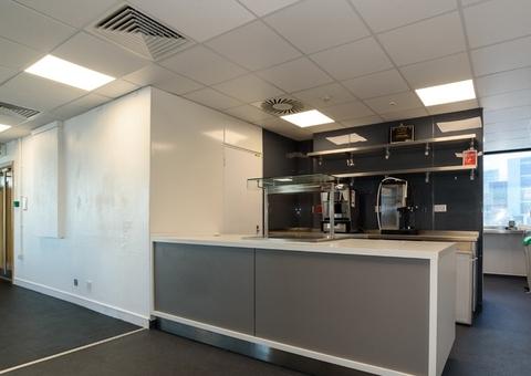 Salop Street (84) - Offices