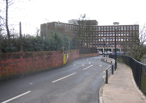 Castle Mill