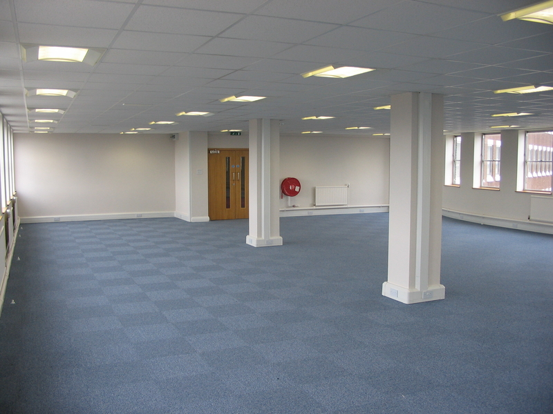 Castle Mill Office To Let Bulleys Commercial