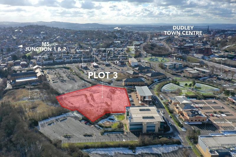 Castlegate Business Park, Plot 3 3