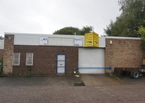 Chancel Industrial Estate - Unit 1