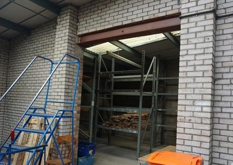 Chancel Industrial Estate - Unit 1