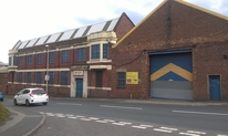 Church Lane Industrial Estate - Unit 14