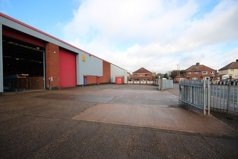 Church Lane Industrial Estate, Units 5 & 6 3