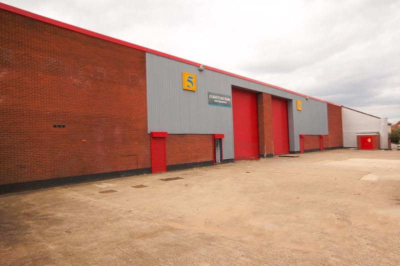 Church Lane Industrial Estate, Units 5 & 6 4
