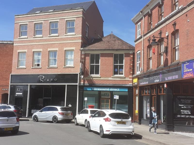 Church Street, 13A, Wellington 1